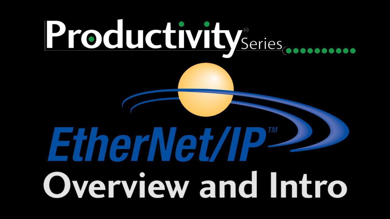 EtherNet/IP: Implicit vs Explicit Messaging  Library