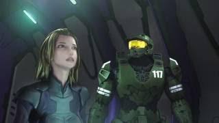 видео Легенды Halo