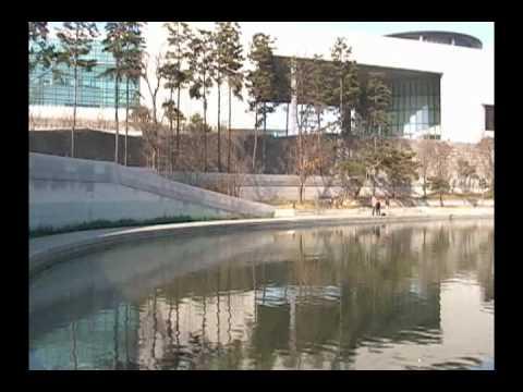 Korea National Museum Visit