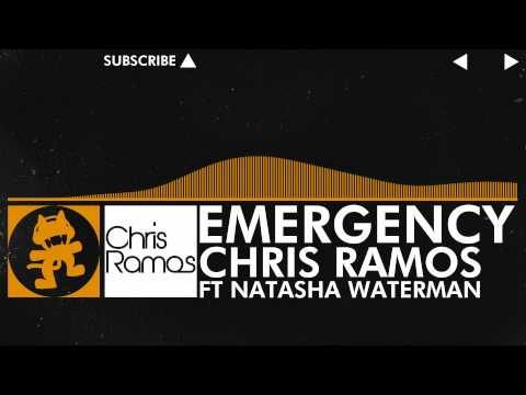 [Progressive House] :Chris Ramos - Emergency (feat. Natasha Waterman) [Monstercat Release]