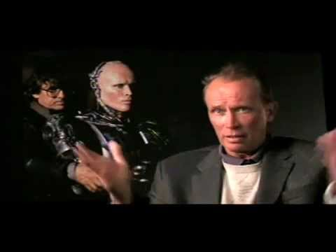 RoboCop 1987 Awesome Anniversary Interview