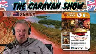 The Caravan Show. Episode 8. I love Australia. Port Augusta.