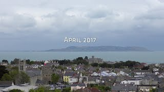 Four Days in Ireland. Documentary on Opus Dei Prelate's Pastoral Visit to Ireland (April 2017)