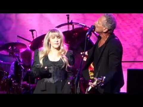 Fleetwood Mac - Sara (Melbourne, 02.11.2015)