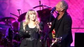 Fleetwood Mac - Sara (Melbourne, 02.11.2015)