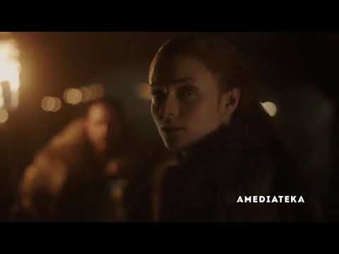 Игра престолов (8 сезон) — Русский тизер-трейлер (2019) HD на Tryserial