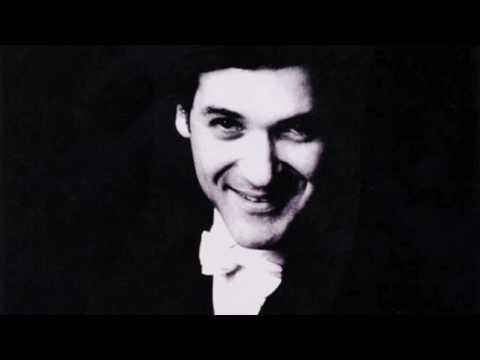 Pinchas Zukerman – Beethoven Violin Concerto (Radio Recording)