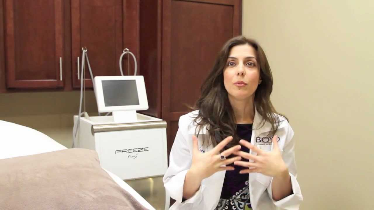 Nora Akrawi - Venus Freeze Medical Aesthetician Testimonial
