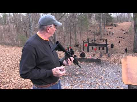Lone Wolf G9 Glock Carbine