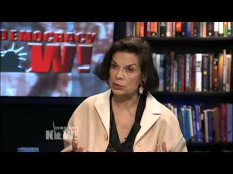 """Bianca Jagger: """"No podemos confiar en que los líderes del mundo"""" actúen contra el cambio climático"""