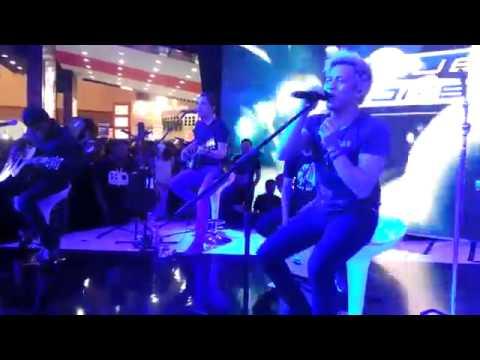 NOAH - Hero ( Acoustic ) Live IMoS 2014 @JCC