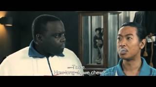 Oui, šéfe! (2012) - trailer