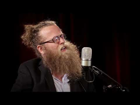 Ben Caplan - Birds with Broken Wings - 7/19/2018 - Paste Studios - New York, NY