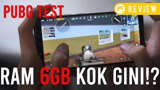 Review LENGKAP Infinix Hot 7 Pro ( Gaming Test, Antutu, Kamera, RAM )