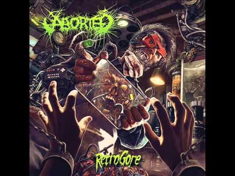 Aborted - Whoremageddon
