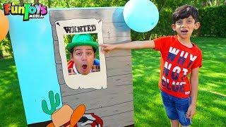 Play Fair Games with Jason