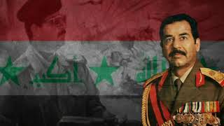 Welcome, O Battles of Fate - Ba'athist Iraqi March