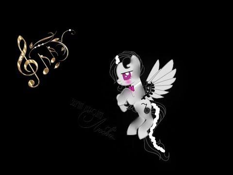 Смотреть клип редактируем пони  под стиль  музыки читай описание. онлайн бесплатно в качестве