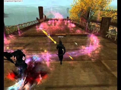 Gunesus-SRO Weapons Effects !!!