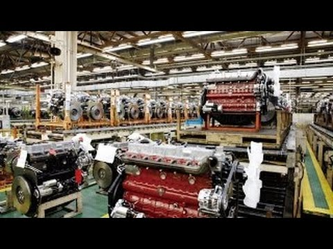 [Begin Japanology] Season 6 EP4 : Small Factories 2013-01-31