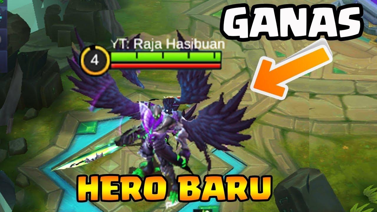 Gambar Mobile Legend Hero Terbaru