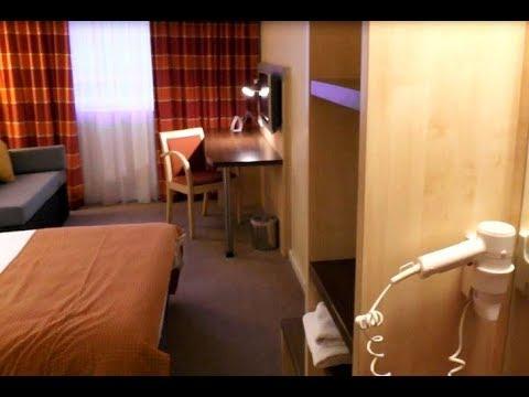 Hotel Holiday Inn Express Berlin City Centre West Berlin Germany