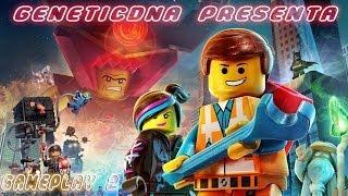 LegoMovieVideogamePC Una Fuga Legolosa