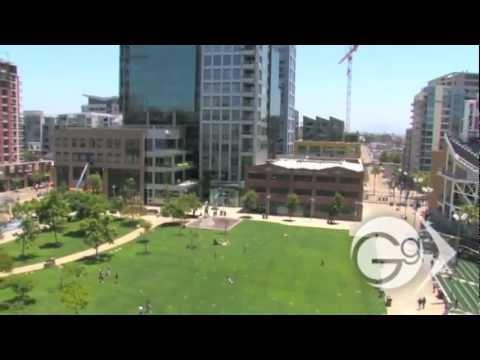 The Legend - East Village - Downtown San Diego