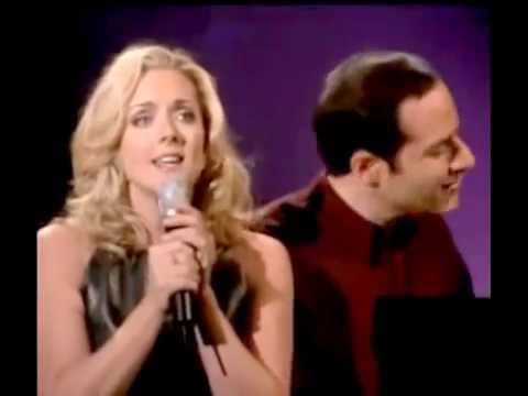 Jim Brickman & Jane Krakowski (not Tara MacLean) - You (with lyrics)