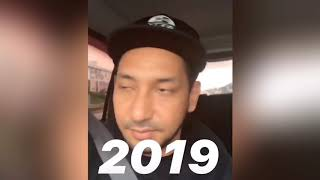 Lagu Baru ZIZAN RAZAK 2019