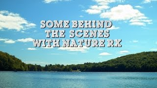 Behind The Scenes with Nature Rx