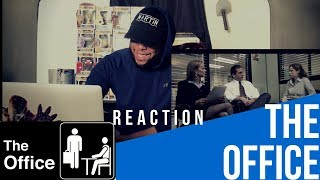 Baixar The Office 1X1 Reaction/Review!!! (