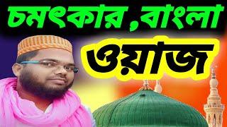 চমৎকার বাংলা ওয়াজ বক্তা মফিজুল ইসলাম সাহেব 9564361048