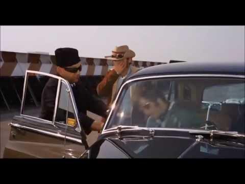 Easy Rider - Airport Dealer