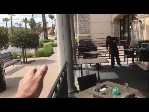 patioheat - Sunpak patio heater application review