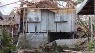 Supertyphoon Yolanda & Rebuild Malinao, Aklan Campaign