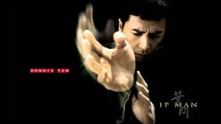Ip Man Soundtrack (Rock Version)