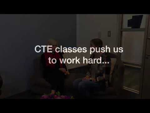 2018 College Place High School CTE Media Communications produced