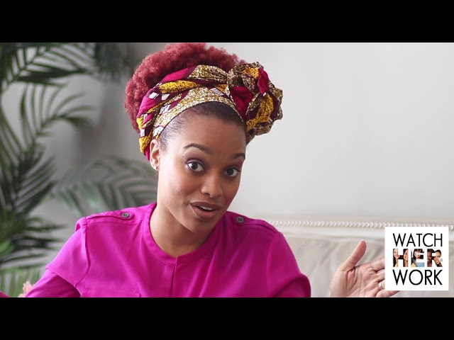 Money: Know What You Bring to The Table, Crystal Washington | WatchHerWorkTV