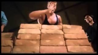 Van Damme und Frank Dux Dimak