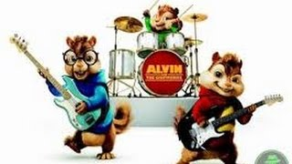 Alvin and the chipmunk 7 years old