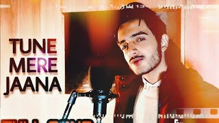 Tune Mere Jaana Kabhi Nahi Jaana - Sid Rajput | Full Song  | Unplugged | Emptiness