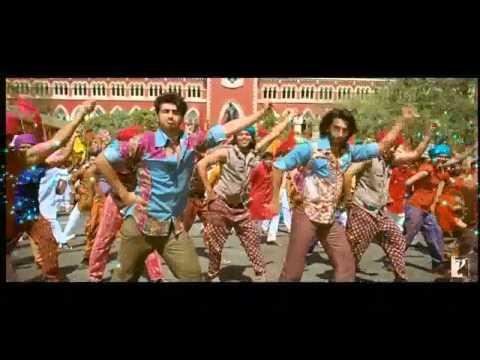 Tune Maari Entriyaan aur Dil Meinremix | Dj song Gunday