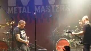 Metal Masters 5 - Sargent