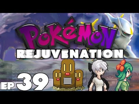 Pokemon Rejuvenation - Part 39: THE FEDS ARE WATCHING