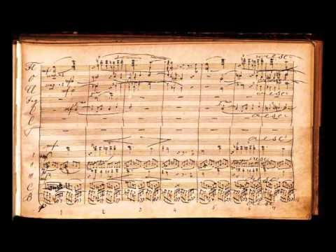 Anton Bruckner - Symphony No. 6 in A major, WAB 106
