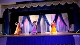 Sandeep and Sushmita
