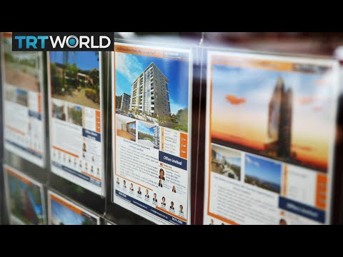 Money Talks: Sydney property prices world's second-highest