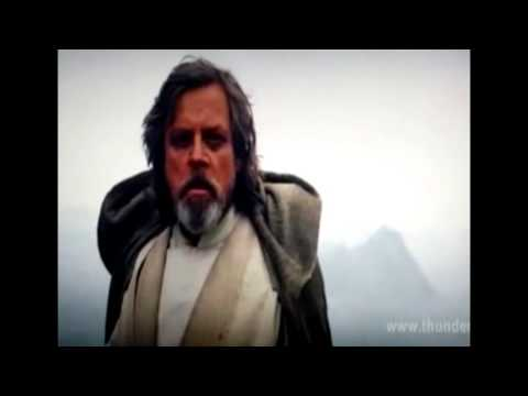 Star Wars The Force Awakens || CRACK