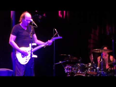 Never Enough • Adrian Belew 2014 • NYC Highline Ballroom 10.28.14